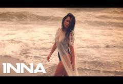 INNA - Tropical   LYRIC VIDEO