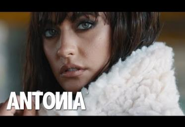ANTONIA feat. Connect-R - Adio | VIDEOCLIP