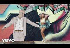 Pitbull - Better On Me ft. Ty Dolla $ign | VIDEOCLIP