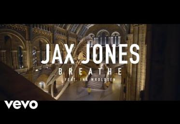 Jax Jones - Breathe ft. Ina Wroldsen | VIDEOCLIP