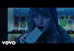 Taylor Swift - End Game ft. Ed Sheeran, Future | VIDEOCLIP