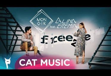 Monoir feat. Alina Eremia - Freeze   VIDEOCLIP