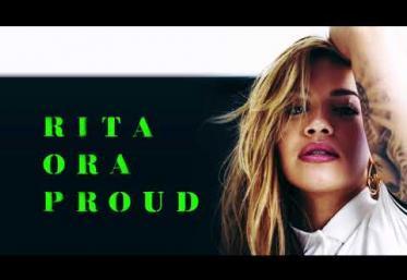Rita Ora - Proud | PIESĂ NOUĂ