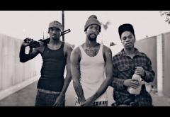 Black Eyed Peas - Street Livin´ | VIDEOCLIP