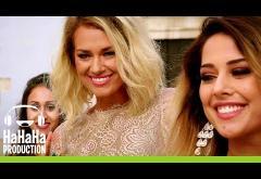 Feli - Bună de iubit | Royalty | VIDEOCLIP