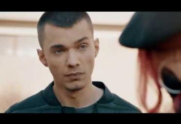 Vescan feat. Raluka - Ca Doi Necunoscuți | VIDEOCLIP