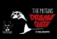 The Motans - Drama Queen | LYRIC VIDEO
