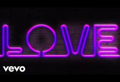 Sean Paul, David Guetta - Mad Love  ft. Becky G | LYRIC VIDEO