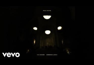 The Weeknd, Kendrick Lamar - Pray For Me | PIESĂ NOUĂ