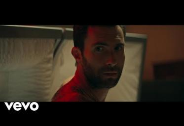 Maroon 5 - Wait   VIDEOCLIP