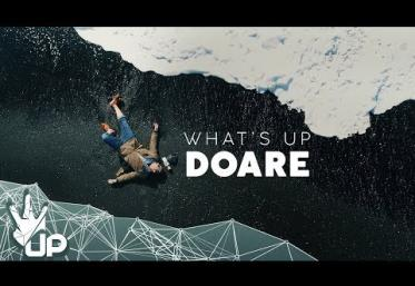 What´s UP - Doare | VIDEOCLIP