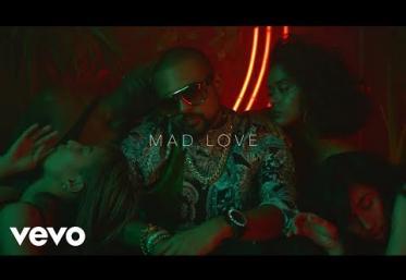 Sean Paul, David Guetta - Mad Love ft. Becky G | VIDEOCLIP