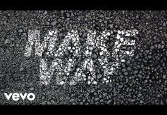 Aloe Blacc - Make Way | PIESĂ NOUĂ