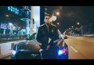 SHIFT - Muzica de Bagabonți (feat. Criss Blaziny & RUBY) | VIDEOCLIP