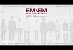 Eminem - Nowhere Fast  ft. Kehlani | PIESĂ NOUĂ