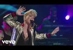 P!nk - Whatever You Want | VIDEOCLIP