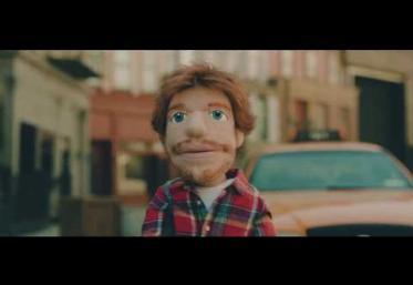 Ed Sheeran - Happier | VIDEOCLIP