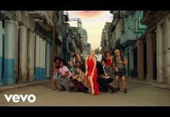 Kylie Minogue- Stop Me From Fallin´ feat. Gente de Zona | VIDEOCLIP