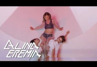 Alina Eremia - AȘ DA | VIDEOCLIP