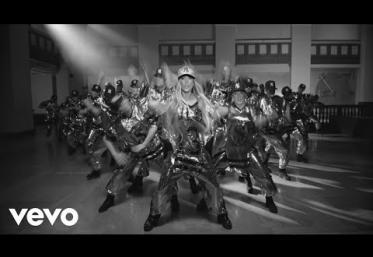 Jennifer Lopez - Dinero ft. Cardi B, DJ  Khaled | VIDEOCLIP