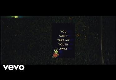 Shawn Mendes - Youth (Lyric Video) ft. Khalid | LYRIC VIDEO