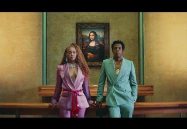 The Carters - Apes**t | VIDEOCLIP