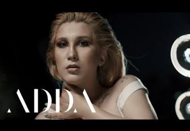 ADDA feat. Killa Fonic - Arde | VIDEOCLIP