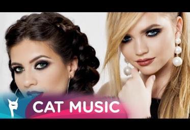 DJ Layla feat. Mălina Tănase - Just Call Me To Say | VIDEOCLIP