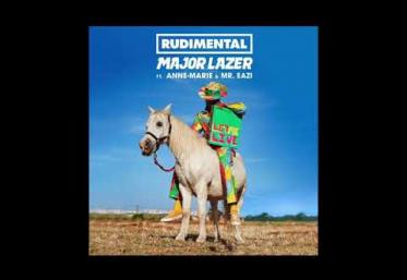 Major Lazer & Rudimental feat. Anne-Marie & Mr. Eazi - Let Me Live   PIESĂ NOUĂ