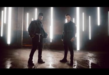 Martin Garrix feat. Khalid - Ocean | VIDEOCLIP