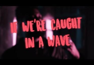 Martin Garrix feat. Khalid - Ocean | LYRIC VIDEO