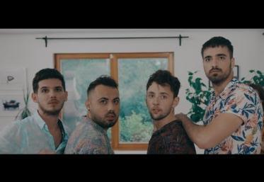 Noaptea Târziu feat. Liviu Teodorescu - SemiZeu | VIDEOCLIP