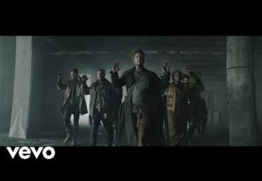 OneRepublic  ft. Logic - Start Again | VIDEOCLIP