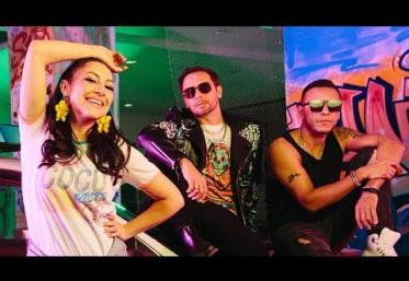 Andra - Sudamericana feat. Pachanga | VIDEOCLIP