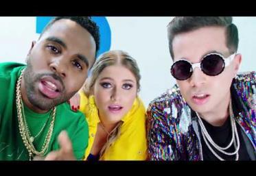 Sofia Reyes feat. Jason Derulo, De La Ghetto  - 1, 2, 3 | VIDEOCLIP