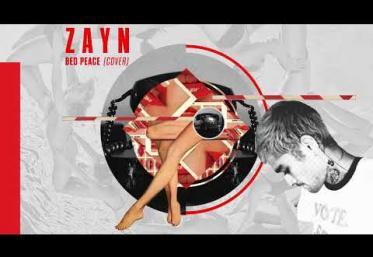 Zayn - Bed Peace (Jhené Aiko Cover) | PIESĂ NOUĂ