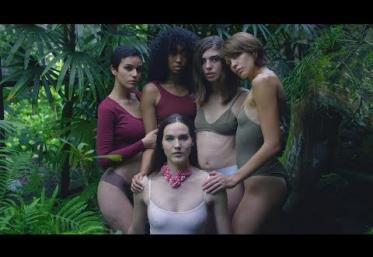 Sofi Tukker - Benadryl   VIDEOCLIP