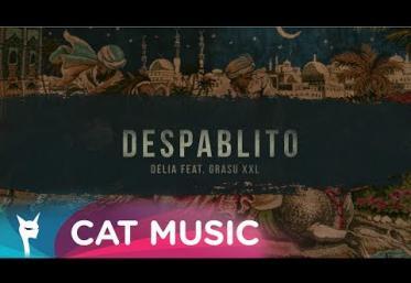 Delia x Grasu XXL - Despablito | VIDEOCLIP