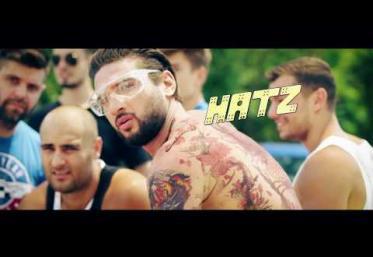 Dorian Popa feat. Shift - Hatz | VIDEOCLIP