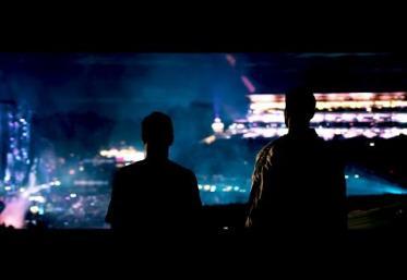Martin Garrix feat. Bonn - High On Life | VIDEOCLIP