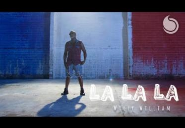 Willy William - La La La | VIDEOCLIP