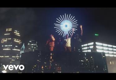 DJ Khaled  ft. Justin Bieber, Chance the Rapper, Quavo - No Brainer | VIDEOCLIP