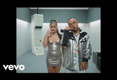 Jax Jones, Mabel  ft. Rich The Kid - Ring Ring | VIDEOCLIP