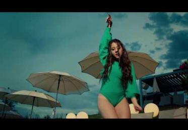 Alama feat. Nicole Cherry x Pacha Man - S´agapao (Romanian Version) | VIDEOCLIP