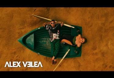 Alex Velea & Antonia & Lino Golden | VIDEOCLIP
