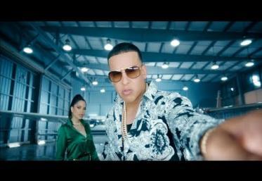 Natti Natasha & Daddy Yankee - Buena Vida | VIDEOCLIP