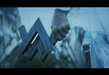 Alan Walker - Darkside (feat. Au/Ra and Tomine Harket)   VIDEOCLIP