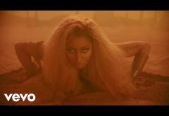 Nicki Minaj - Ganja Burn | VIDEOCLIP