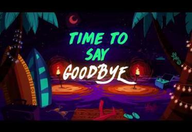 Jason Derulo x David Guetta feat. Nicki Minaj & Willy William - Goodbye | LYRIC VIDEO