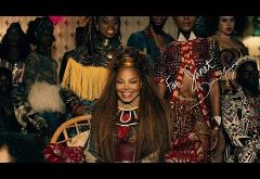 Janet Jackson x Daddy Yankee - Made For Now | VIDEOCLIP